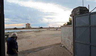 Mogol a Torre Squillace
