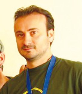 Luca Sabato
