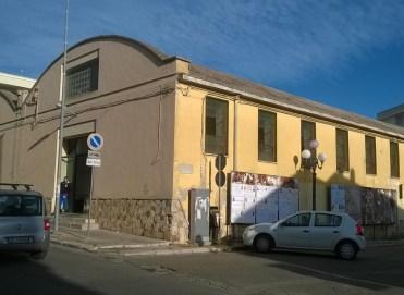 Mercato coperto Casarano