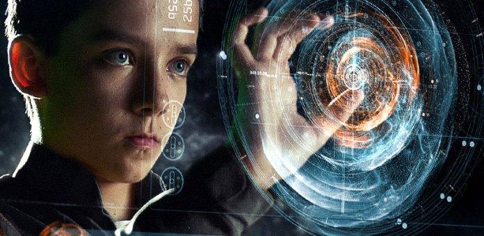 Ender's Game (