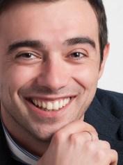 Donato Metallo, sindaco di Racale