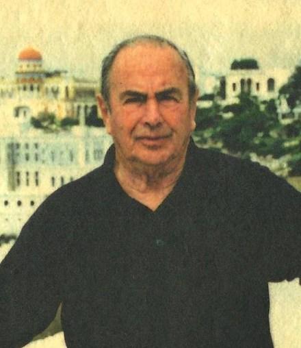 Antonio Pagliula