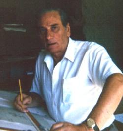 Mario De Pascalis
