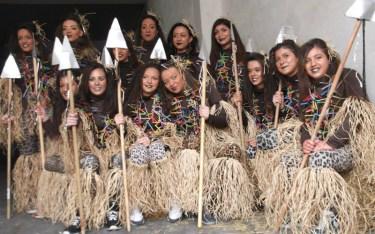 "La ""Magic dance academy"" nel 2014"