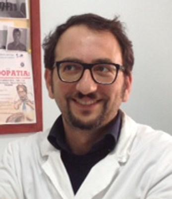 Domenico Cuzzola
