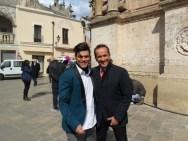 Nardo - Carmine Merico e Uccio De Santis