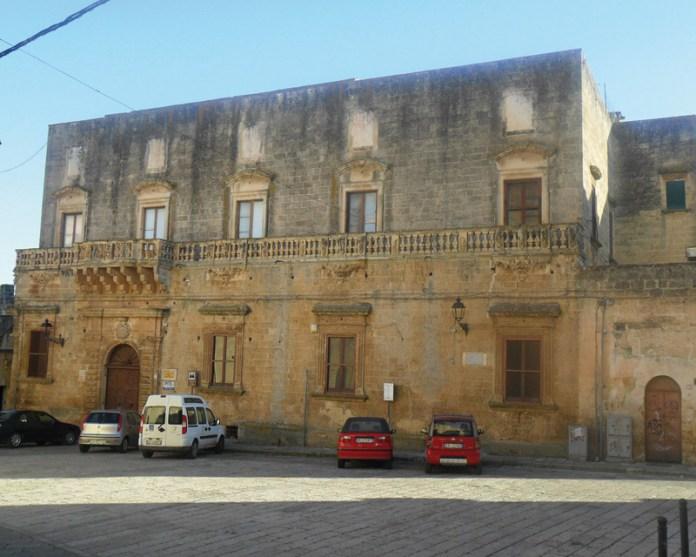 Palazzo D'Elia