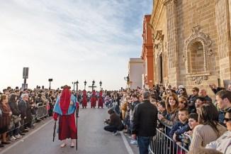 processione venerdi santo foto franco mantegani