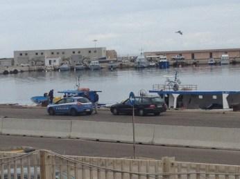 capitaneria di porto sequestro pescato