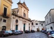 La cattedrale di Nardò