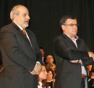 Luigi Varallo e Vincenzo Aluisi