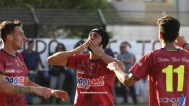 vicedomini carlo esulta dopo il gol @D. Nestola