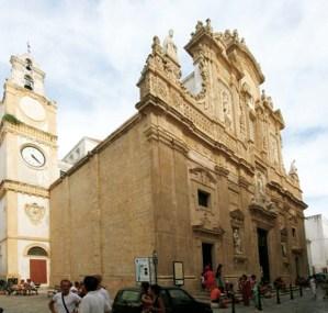 chiesa sant'agata cattedrale gallipoli 2