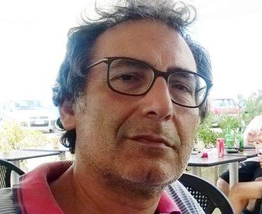 Maurizio Manna, presidente di Legambiente Gallipoli