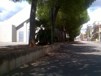 via Amalfi