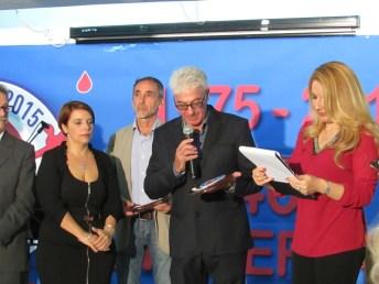 Maddalena Bembi, Francesco Ripa e Monia Palmieri