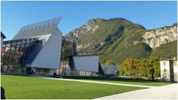 MUSE (Museo delle Scienze) di Trento