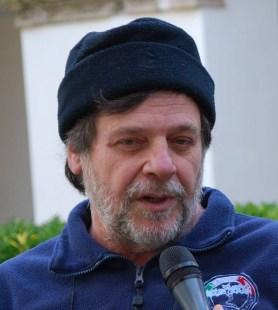 Il presidente Vittorio Marras