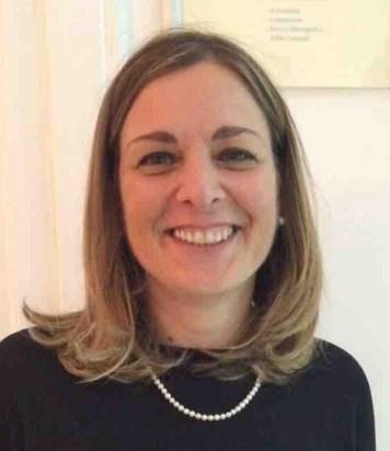 L'assessore Laura Parrotta