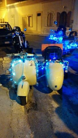 Vespa Club Alezio