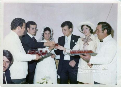 matrimonio 1972 da carusa.it