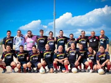 calcio amatori 2015-16 AC Galatone