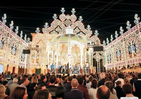 Parabita, festa Madonna della Coltura
