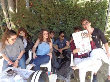giornata dell'arte 2016 parco gondar (14)