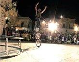 Circonauta, Festival degli artisti di strada