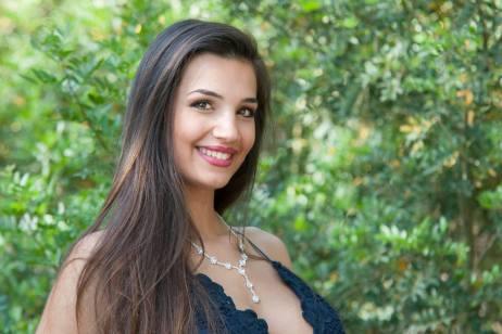 Giada Tropea - Miss mondo 2016