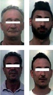 arrestati-aradeo-droga