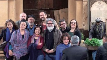 Festival delle Musiche sacre di Fes, in Marocco