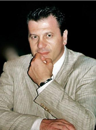 Il prof. Mirko Grimaldi