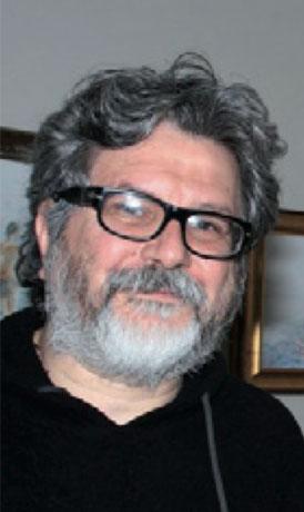 """Donatello Pisanello (di Taviano) di """"Officina Zoè"""""""