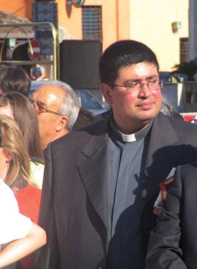 Don Tommaso Sabato