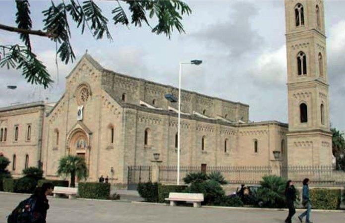 La basilica della Coltura
