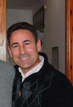 Francesco D'Amilo
