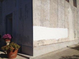 cimitero gallipoli scritte coperte
