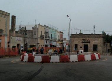 Piazza Porta San Nicola