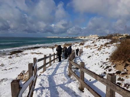 nevicata gallipoli 7 gennaio 2017 (6)
