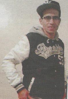 Khalid Lagraidi
