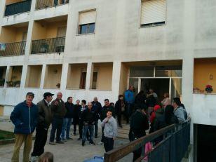 case pop via cattaneo - marzo 2016 emergenza aqp - matino