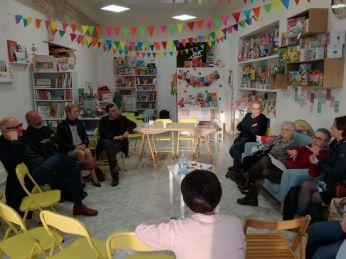 Il Caffe di Piazzasalento a Casarano