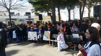 Marcia della legalita - 21 marzo a Casarano (5)
