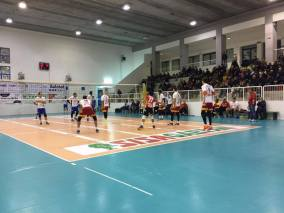 Pag volley Taviano