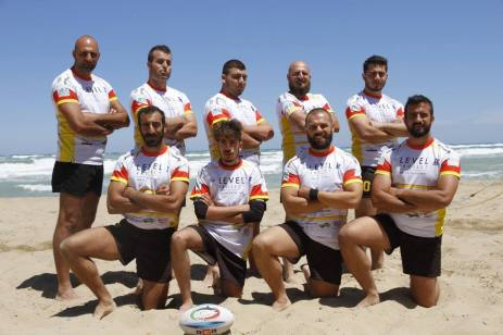 Magna Grecia - Beach rugby cup 2017 (1)