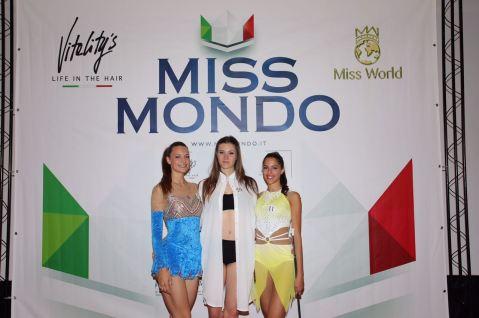 Miss Mondo Sport