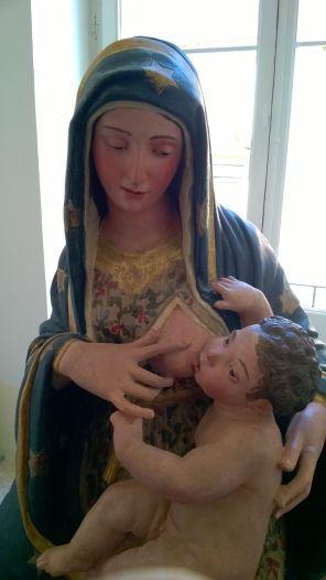 museo diocesano di Nardo - foto di Antonio Spagnolo (1)