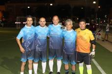 Fisioterapia - la squadra