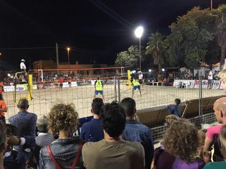 Mancaversa Beach Volley Apulia 2017 (1)